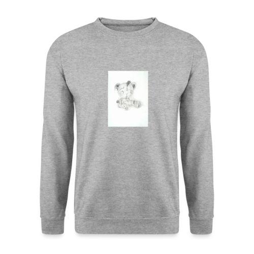 Broken teddybear - Unisex sweater