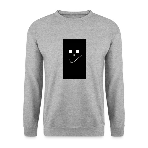 Smile :) - Unisex Pullover