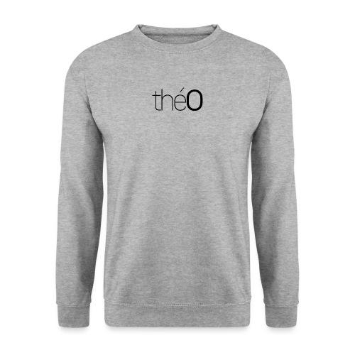 théO - Sweat-shirt Unisexe