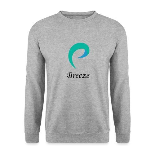 Breeze - Unisex Sweatshirt