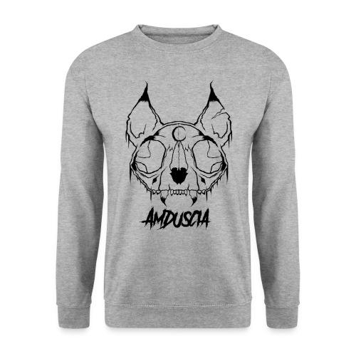 MerchLogoTransparant - Unisex sweater