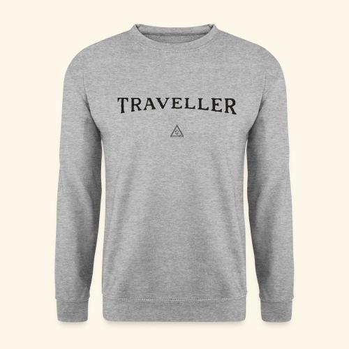 Shirt Reisenden - Unisex Pullover