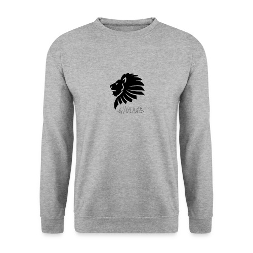 Gymlions T-Shirt - Unisex Pullover