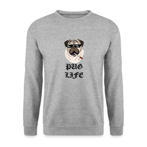 Pug Life - Unisex sweater