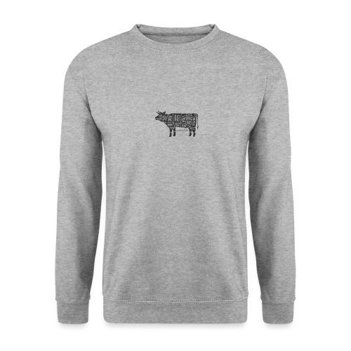 cutbeef - Unisex Pullover