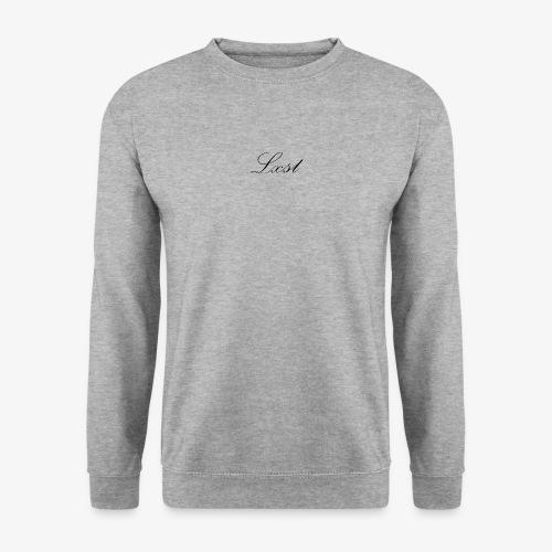 Lxst Clothing - Unisex Sweatshirt