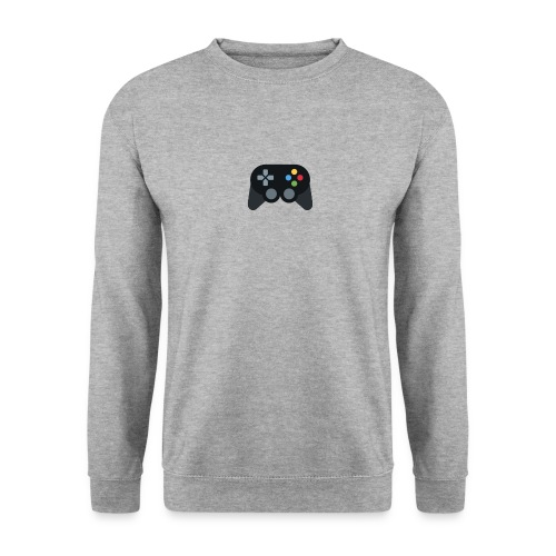 Spil Til Dig Controller Kollektionen - Unisex sweater