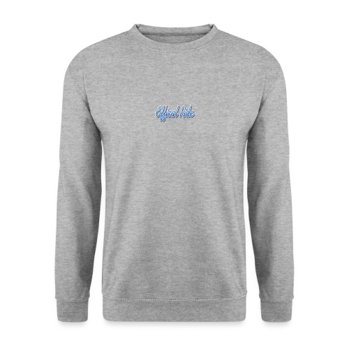Offical Ride - Unisex Pullover