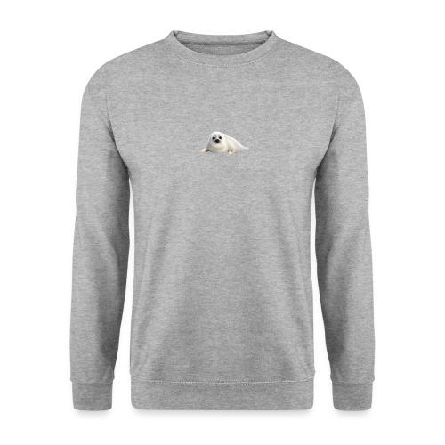 Bébé Phoque - Sweat-shirt Unisexe