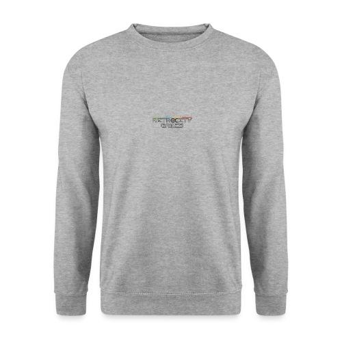 tasse officielle - Sweat-shirt Unisexe