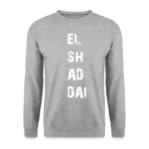EL SH AD DAI 2 - Unisex Pullover