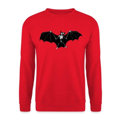 Bat skeleton #1 - Unisex Sweatshirt