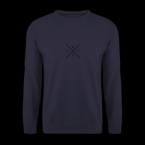 NEXX cross - Unisex sweater
