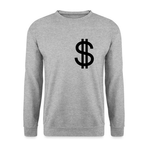 Dollar - Sudadera unisex