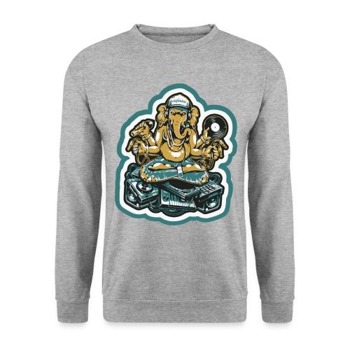 Elefant Ganesha Logo - Unisex sweater