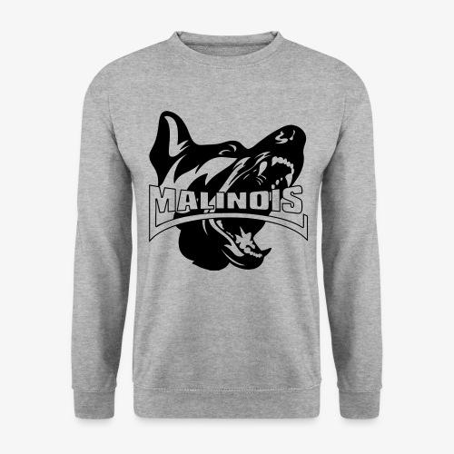 malinois - Sweat-shirt Unisexe