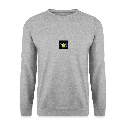 Logo Janvier-Juin 2017 de StarStudio LeLive ! - Sweat-shirt Unisexe