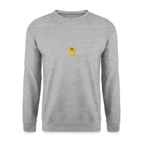 Castle design - Unisex sweater