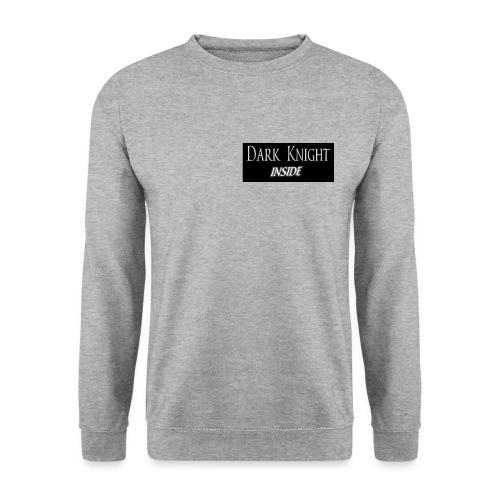 Dark Knight Inside - Sweat-shirt Unisexe