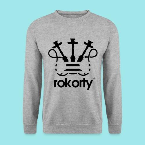 Rokorty Shisha - Unisex Pullover