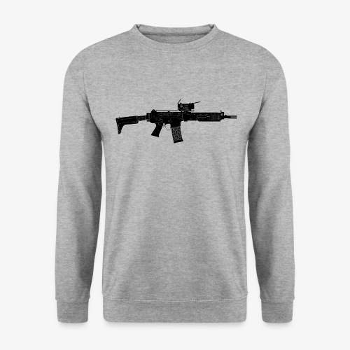 Automatkarbin 5C (Ak5C) - Swedish Assault Rifle - Unisextröja
