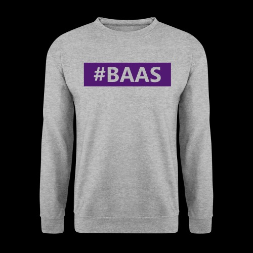 #BAAS_BOX - Unisex sweater