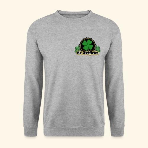 La Trèflette V.2 - Sweat-shirt Unisexe