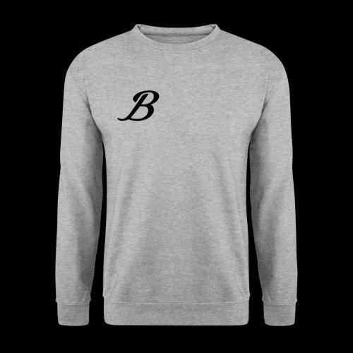 B - Unisex sweater