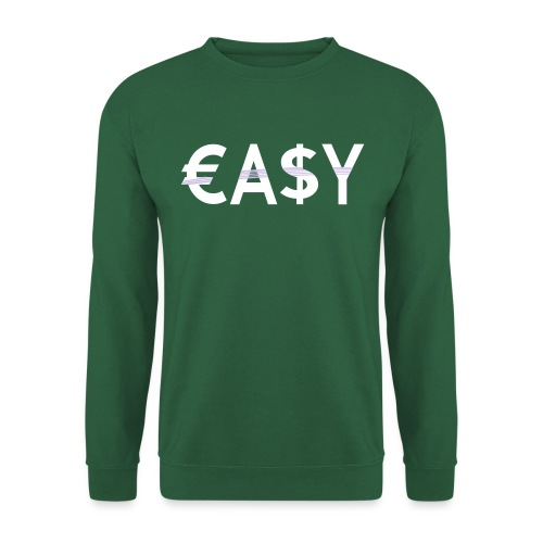 EASY - Sudadera unisex