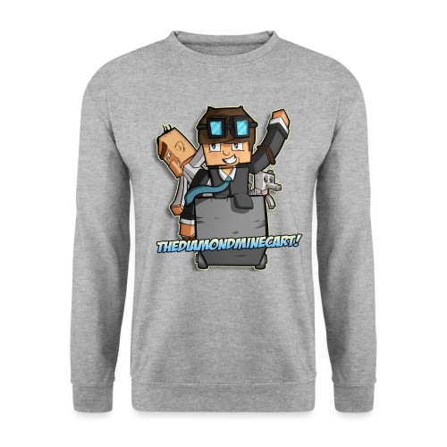 tdmshirt2fix - Unisex Sweatshirt