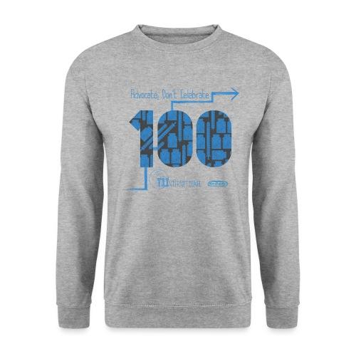 T1International and Miss Diabetes 100 Years - Unisex Sweatshirt