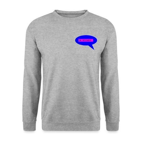 OK, BOOMER ! - Unisex sweater