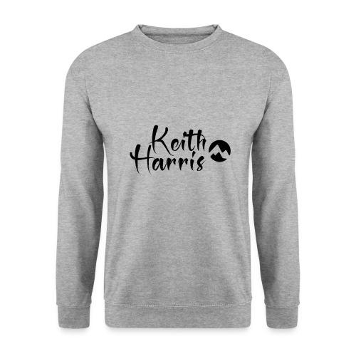 Keith Harris Logo - Unisex Sweatshirt