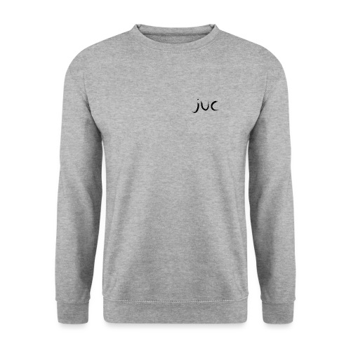 JUC Txt - Sweat-shirt Unisexe