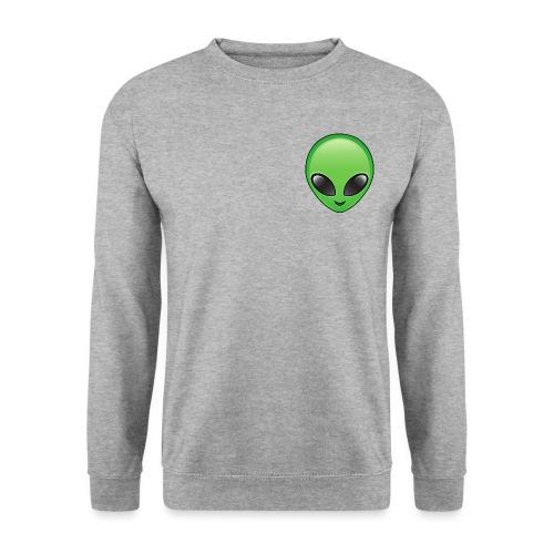 Alien face - Unisextröja