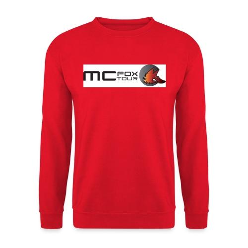 logo jpg - Unisex sweater