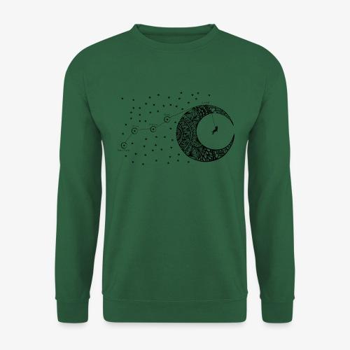Dream your routes - Unisex Sweatshirt
