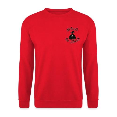 Motivate The Streets - Unisex Sweatshirt