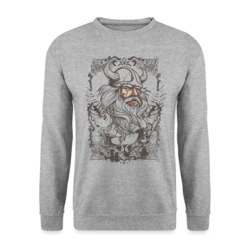 fashion design Maghul - Sweat-shirt Unisexe