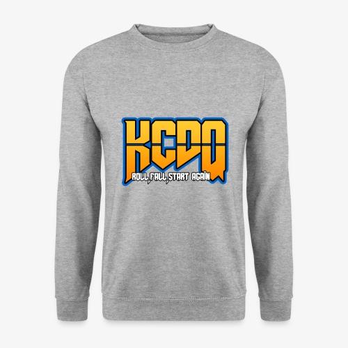 KCDQ , v1.0 , - Sweat-shirt Unisexe