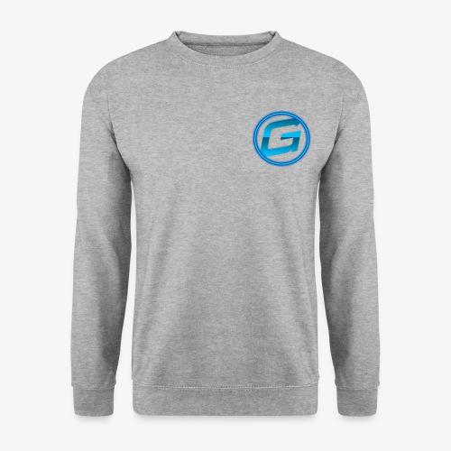 Logo klein - Unisex sweater