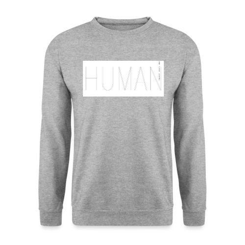 Human Collection 1.0 - Unisextröja