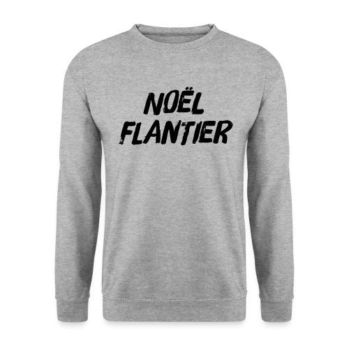 noel noir png - Sweat-shirt Unisexe