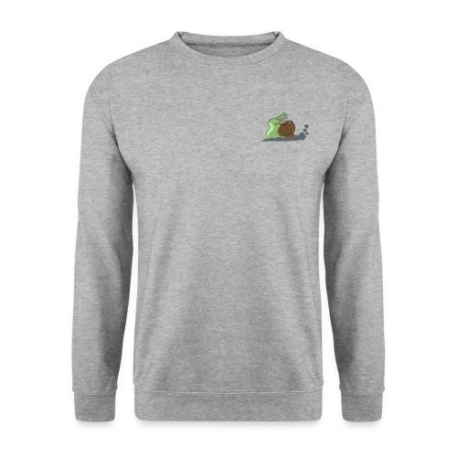 Ze Snail Cavalry - Unisex sweater
