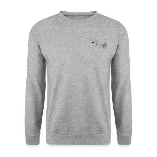 Flower power - Unisex sweater
