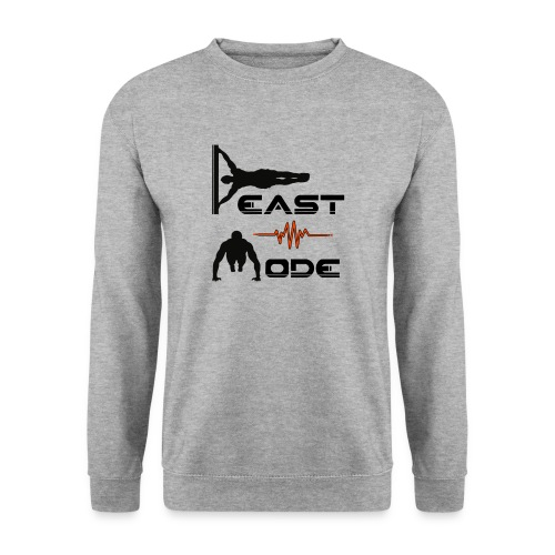 Beast Mode - Unisex Pullover