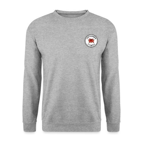 LeatherMen Cymru Logo - Unisex Sweatshirt