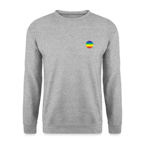 LGBT Badge - Sweat-shirt Unisexe