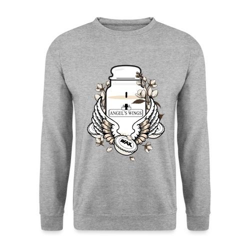 ANGELSWINGS png - Unisex Sweatshirt