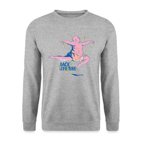 friture-rose - Sweat-shirt Unisexe
